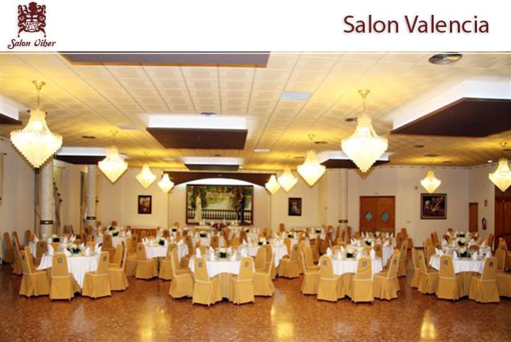 Salón Valencia 1